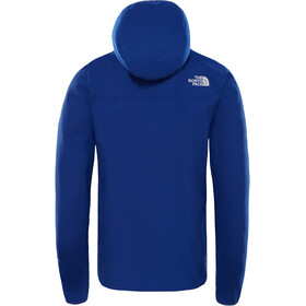 The North Face Nimble Chaqueta con capucha Hombre, night blue
